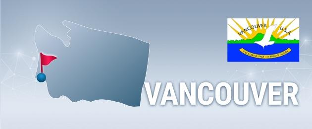 Vancouver, Washington State