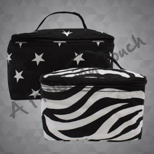 **B069- Small Cosmetic Bag