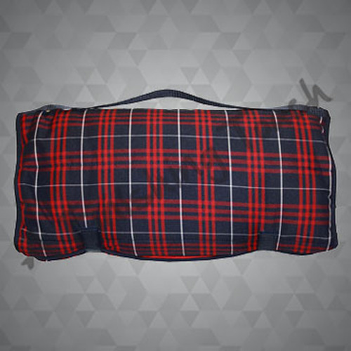 FT101- Childrens Napmat-ON SALE-LIMITED PLAIDS AND QTYS