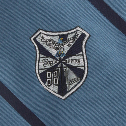 Custom Logo Ties