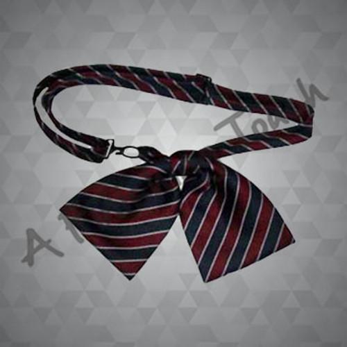 515- Ladies' Tab Bow Tie
