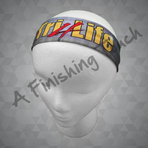 SU-H101- Stretchy Headband