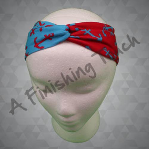 1153 - Interlocking Headband