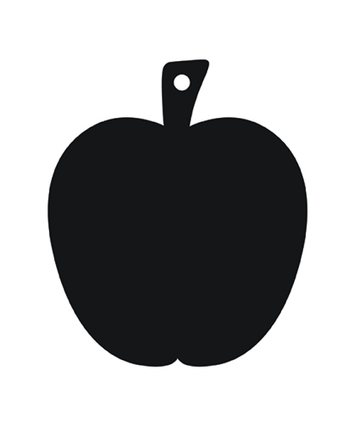 KEY-Blank Apple Keychain