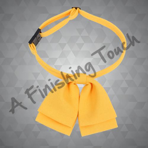 516- Small Floppy Bow Tie