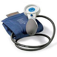 Heine GAMMA GP - Practice Kit with Infant, Adult and Oversize Cuffs