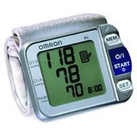Omron R6 Wrist Blood Pressure Monitor