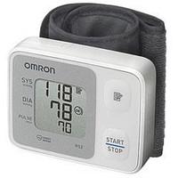 Omron RS2 Wrist Monitor