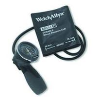 Welch Allyn Durashock Trigger Sphygmomanometer