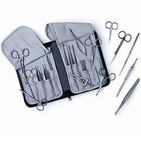 Dermatology Instrument Set / Surgical Pen