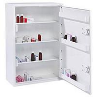 Doherty Drug Cabinets