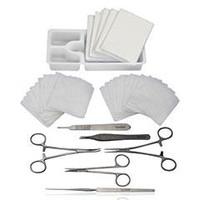 Dermatology Surgical Procedure Pack