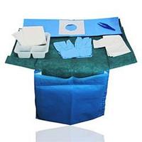 MediDrape Dressing System Community Pack, Sterile, 1 Pack