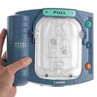 Laerdal Philips HeartStart HS1 Defibrillator