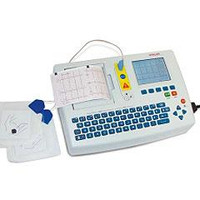 Schiller AT101 easy ECG/Defib