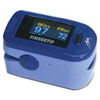 Merlin Medical M-Pulse Finger Pulse Oximeter