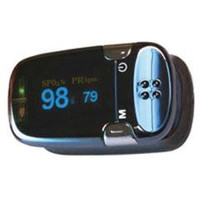 Daray V501 Finger Pulse Oximeter