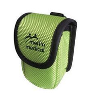 Carry Case for Pulse Oximeters