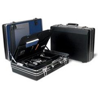 GP Doctor's Case with Laptop Storage