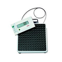 Electronic Flat Scale 862