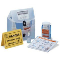 Mercury Spillage Kit
