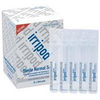 Irripod Sterile Normal Saline Solution