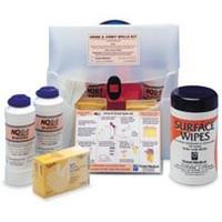 Urine and Vomit Spill Kit
