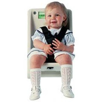 Magrini Stay-Safe Baby Seatl