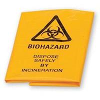 Large Biohazard Bag