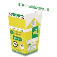 Bio-bin 1 Litre Waste Disposal Container x 6