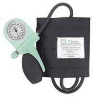 F Bosch Sysdimed Sphygmomanometer - Blue