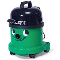Numatic George Wet and Dry Vacuum Cleaner