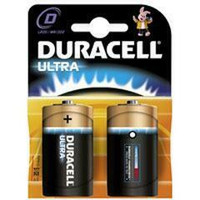 Duracell Plus AAA Batteries x 4