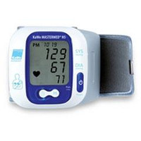 KaWe Mastermed H5 Digital Wrist Blood Pressure Monitor