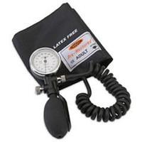 Accoson Duplex Aneroid Sphygmomanometer - Blue