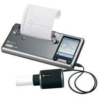 MicroLab Mk8 Spirometer