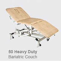 Heavy Duty Bariatric Couch