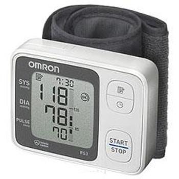 Omron RS3 Wrist Monitor