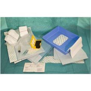 Endo-vascular Occlusion Procedure Pack