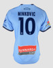 Sydney FC 18/19 Womens A-League Home Jersey - Customised
