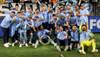 Sydney FC 18/19 Youths Champions Tee