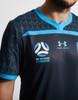 Sydney FC 19/21 UA Youths Third Jersey