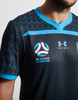 Sydney FC 19/21 UA Adults Third Jersey - Customised