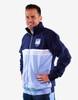 Sydney FC Adults Two-Tone Rain Jacket