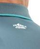 Sydney FC 21/22 UA Adults Club Polo Hushed Turquoise