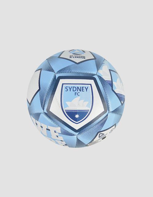 Sydney FC Supporter Skill Ball - Size 1