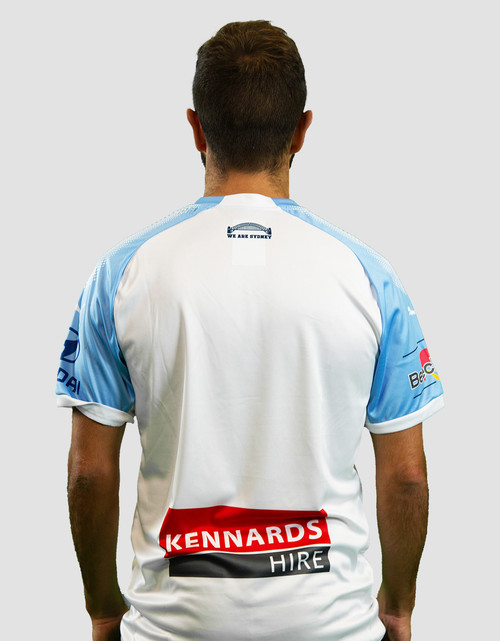 Sydney FC 18/19 Adults Away Jersey