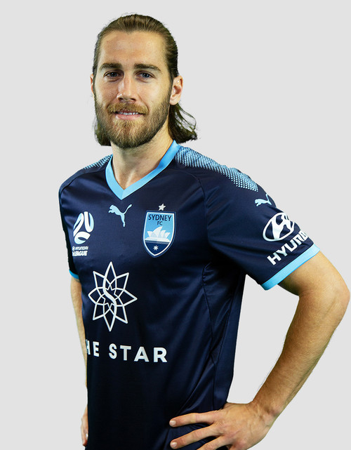 Sydney FC 18/19 Adults Alternate Jersey - Customised