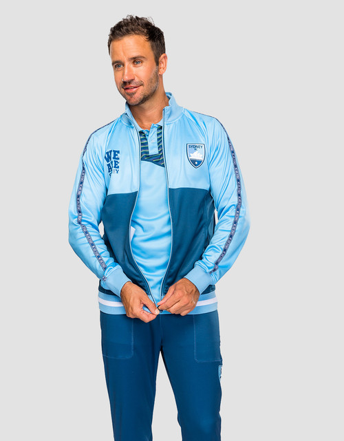 Sydney FC Youths Academy Track Jacket