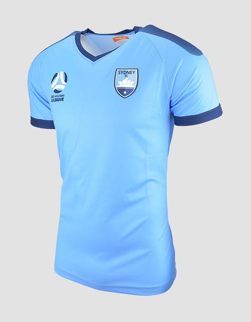 Sydney FC 18/19 Infants Supporter Jersey